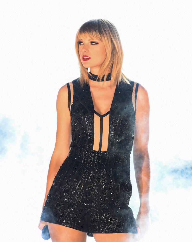 Sunday Girl: Taylor Swift