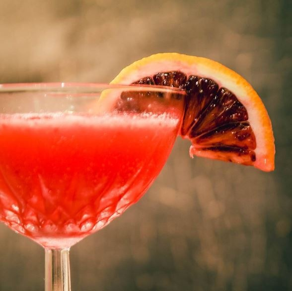 6 Cocktails To Toast The End Of Dry Jan