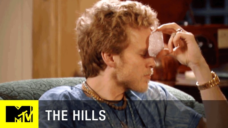 Spencer Pratt's Best Moments On The Hills
