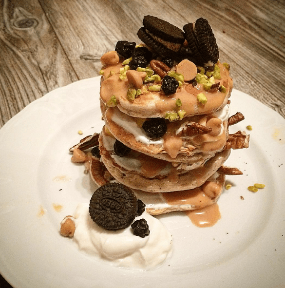 Pancake Pics That'll Give You All The Inspo This Pancake Day