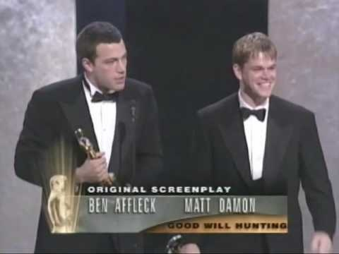 Top 5: Oscars Moments