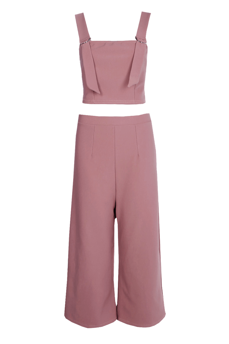 Every Way You Can Wear Culottes