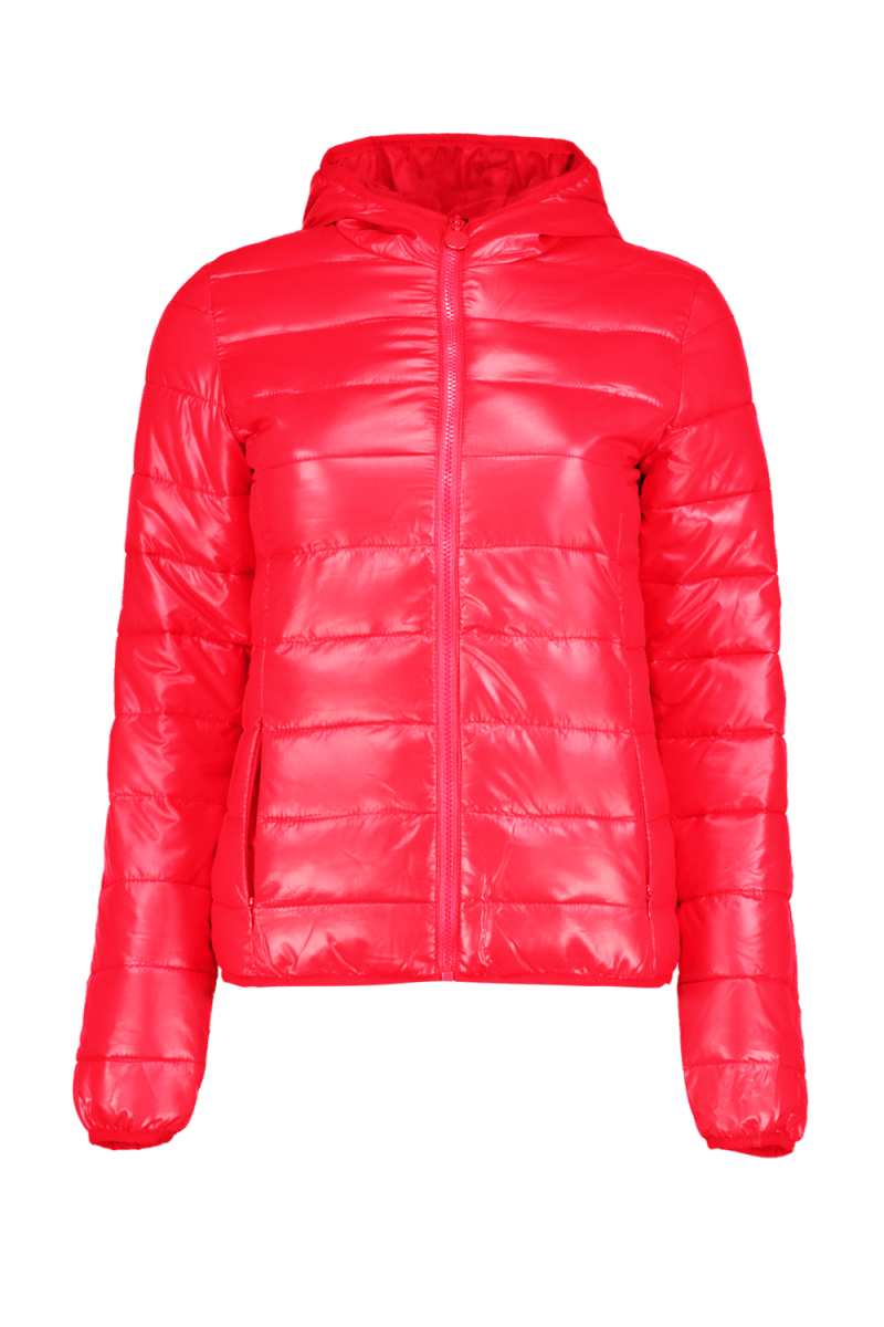 Trend In Focus: Puffer Jackets