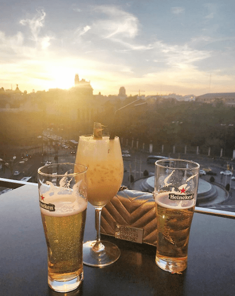 Rooftop Bars To Get On Your Bucket List The Fix