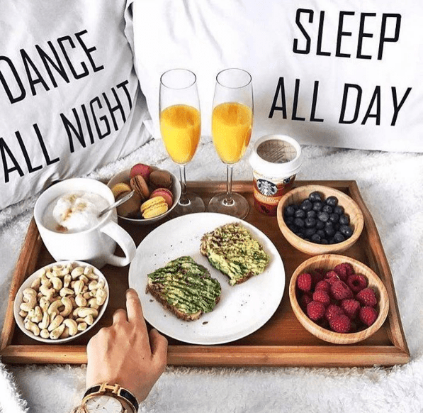 Brunch Pics That Will Get You Out Of Bed