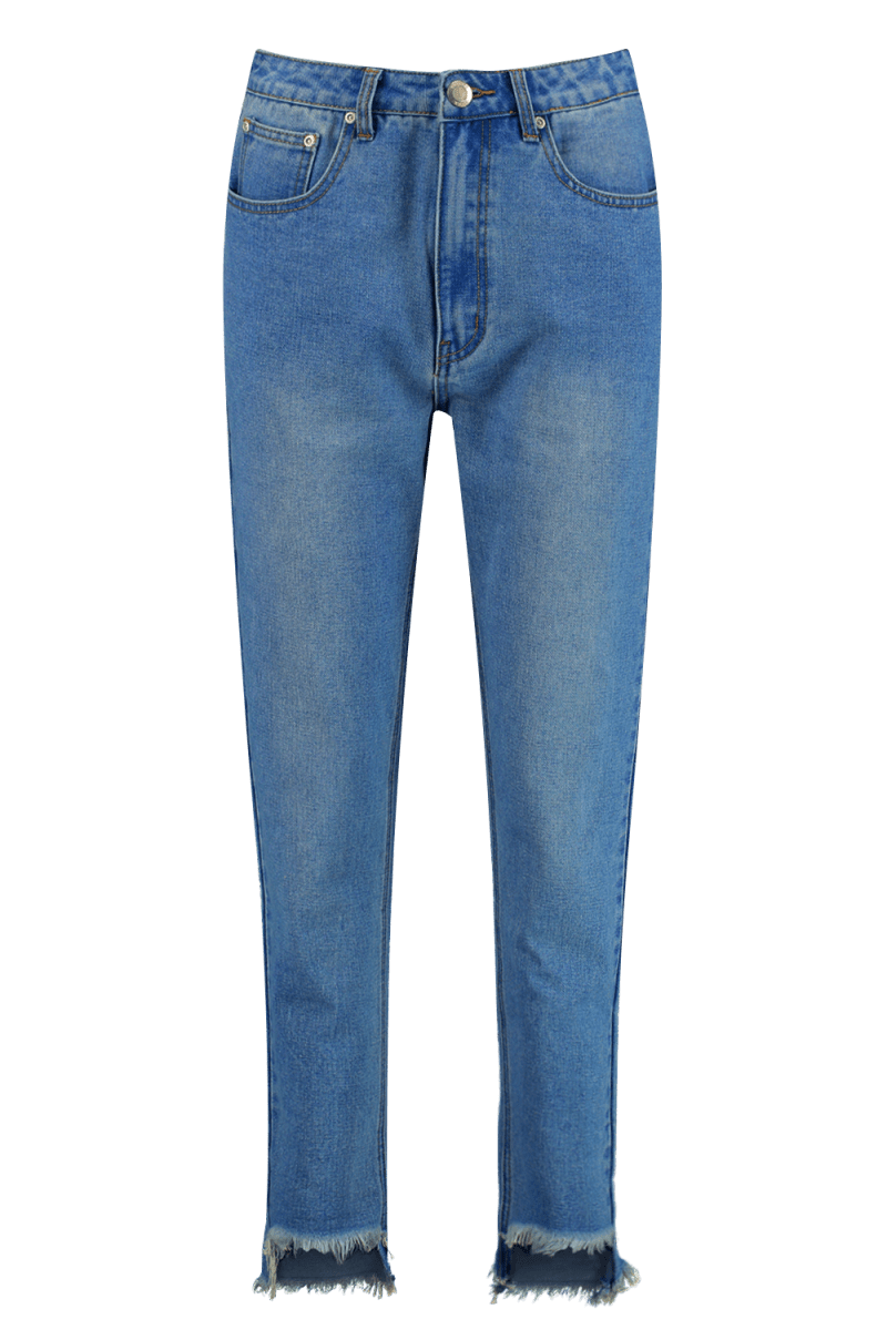 Jeans 101