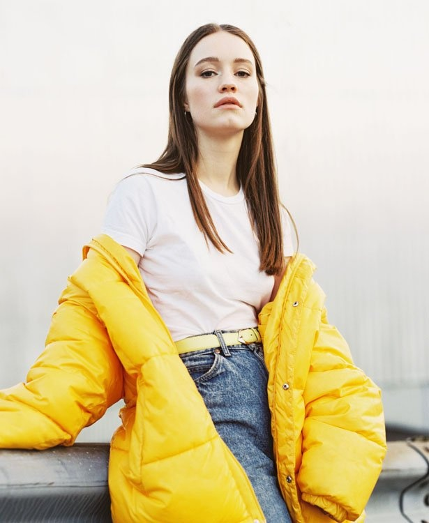 Sigrid: The Singer To Watch