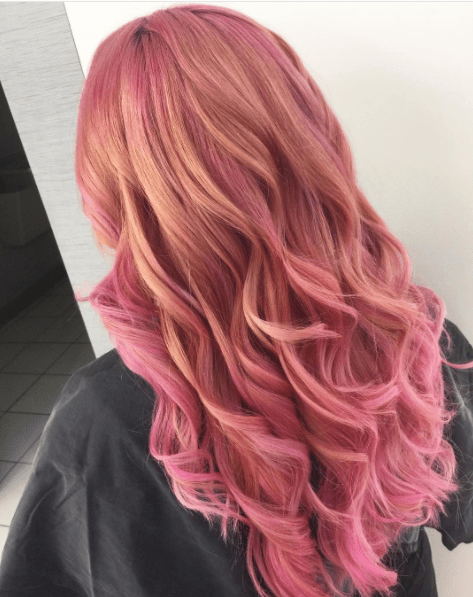 12 Hair Color Trends You'll Wanna Show Your Stylist