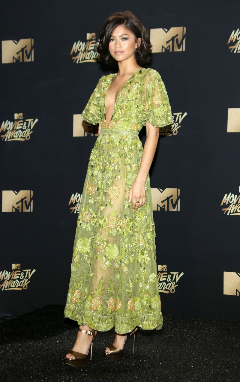 Looks We Loved From The MTV Movie & TV Awards