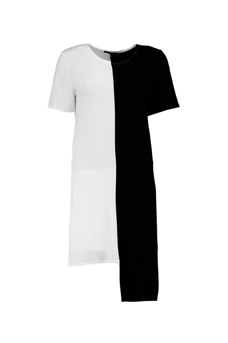 Maisy Colour Block Dress >