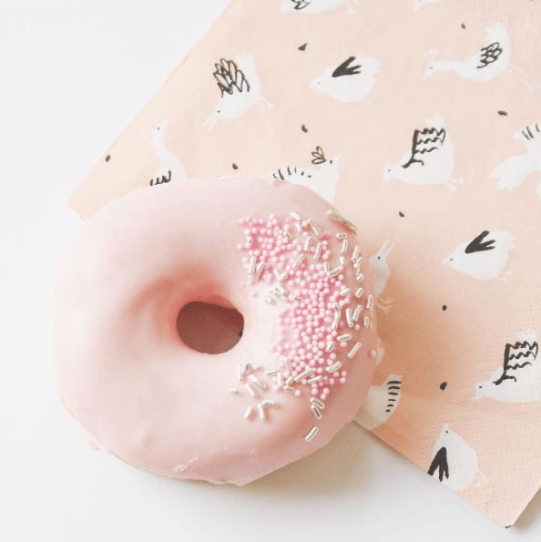 The Doughnuts Worth Droolin' Over