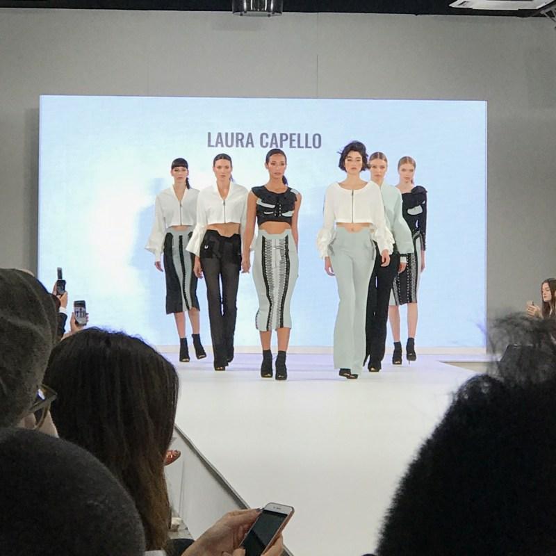 Graduate Fashion Week | Day 2