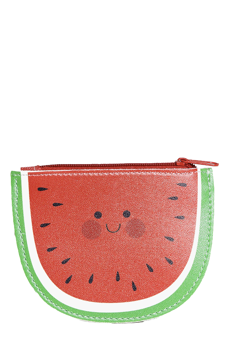 Lucy Watermelon Purse
