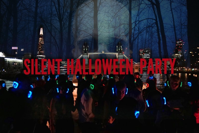 10 Weird And Quirky Things To Do This Halloween The Fix