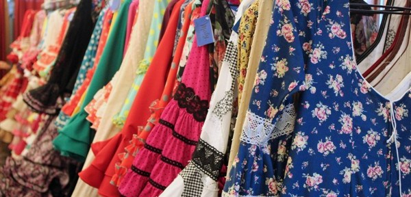 Best flamenco shops in Madrid