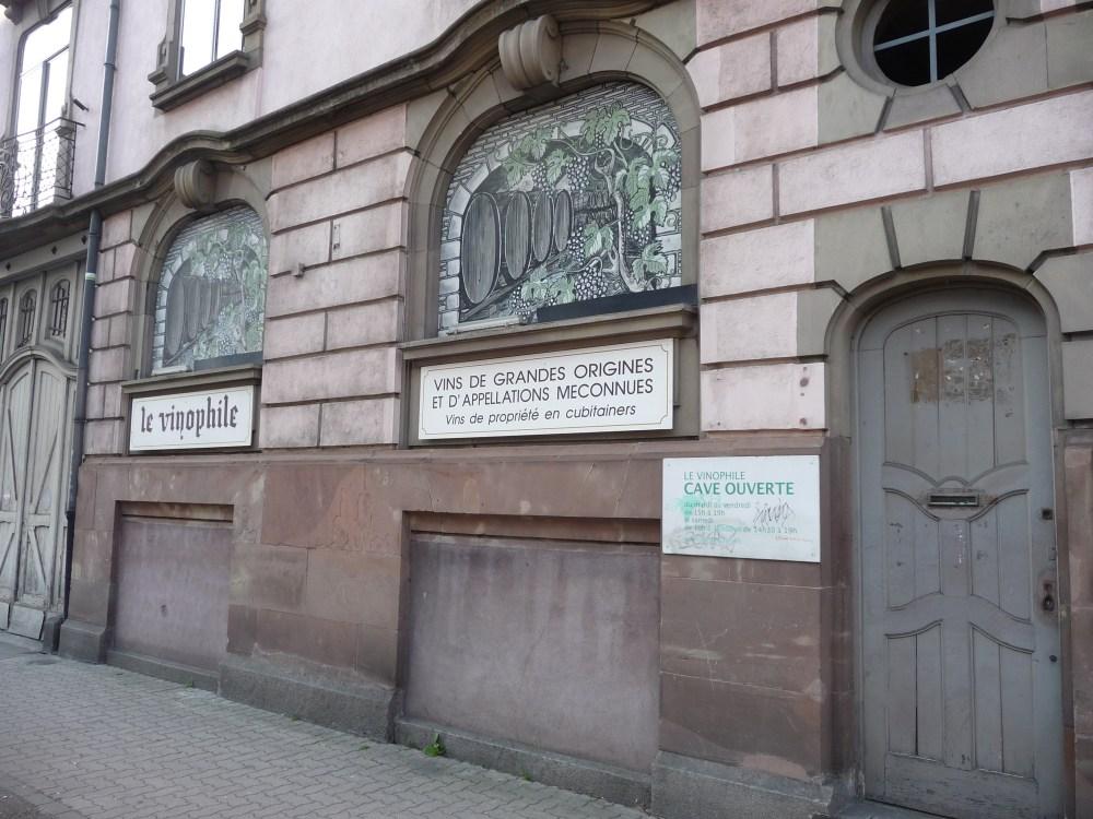 Strasbourg Banksy? (2/4)