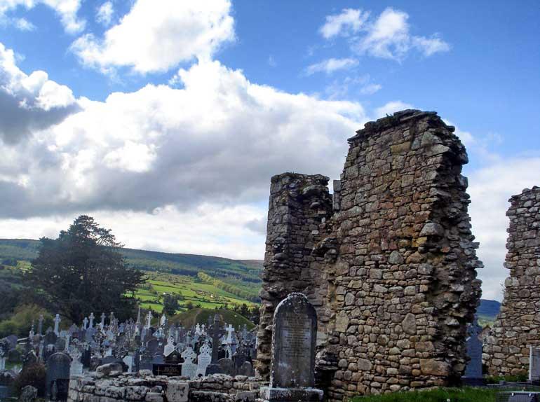 St Mullin's ireland