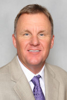 Chad Morris from his Clemson bio