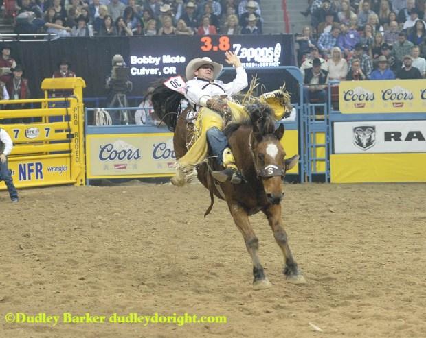 Bobby Mote || Courtesy DUDLEY BARKER/DudleyDoRight.com