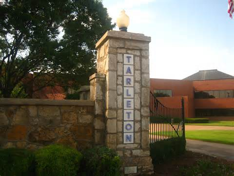 Tarleton State University's Stephenville campus || Tarleton State University photo