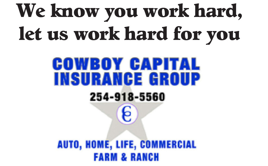 Cowboy Capital Insurance group 2