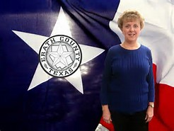 Jennifer Carey - Erath County Tax Assessor/Collector