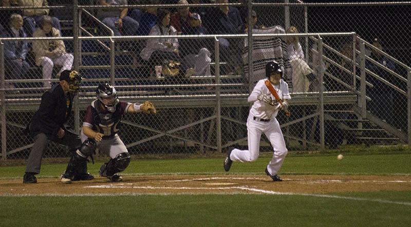 Stephenville defeated Ranger College JV 5-3 Tuesday evening. || Courtesy Dr. CHET MARTIN