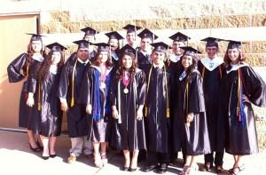 Lingleville graduation 04