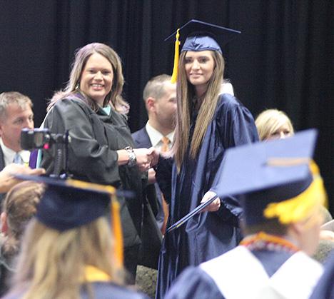 Stephenville graduation 22