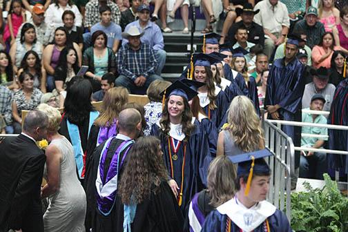 Stephenville graduation 26
