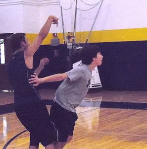 Basketball Camp 04