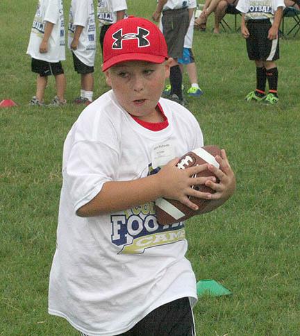 Cody Davis Camp 12