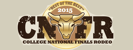 Tarleton Cowboys Lead Team All Around Standings At Cnfr