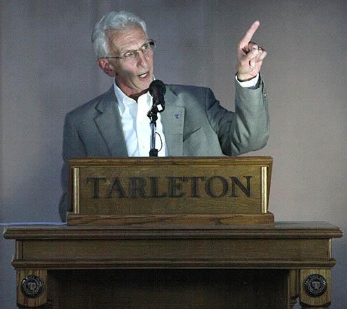 John Tarleton bronze 08