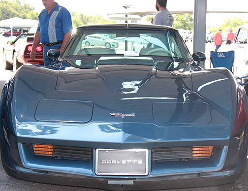 Christian Car Show at Bruner 20
