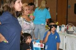 SMSC Health Fair 11