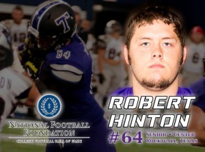 Courtesy Tarleton Athletic Communications