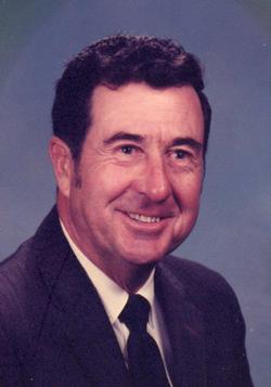 Wayne Bailey Bryant