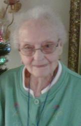 Marjorie Jo (Marjo) Massey