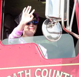 Tarleton homecoming parade 37