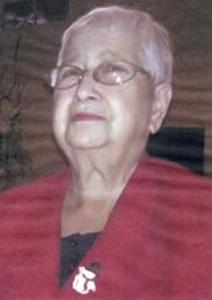Edith June White