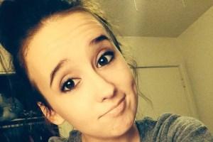 Tarah Jo Ricklin, 19 (Facebook Photo)