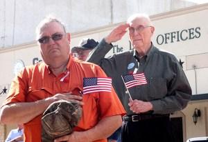 94th Veteran's Day 05