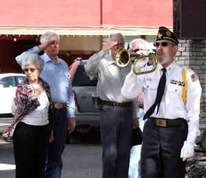 94th Veteran's Day 07