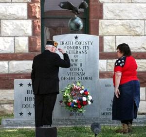 94th Veteran's Day 09