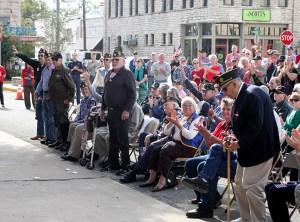 94th Veteran's Day 15