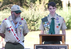 Barberee Eagle Scout 16