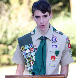 Barberee Eagle Scout 19