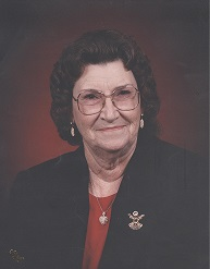 Burnice Louise Griffin