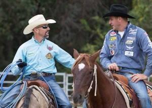 Crawford vet rodeo 08